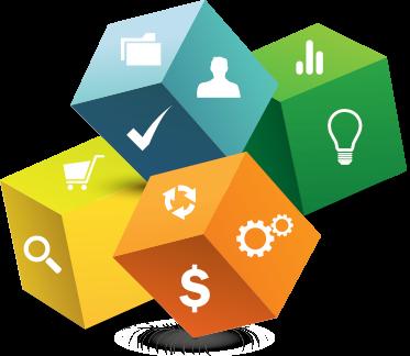 Infográfico Intratech Empresa