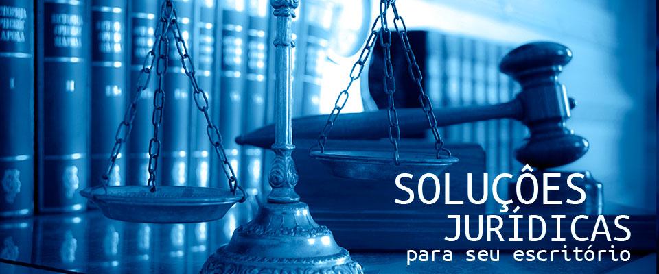 Soluções jurídicas para seu escritório